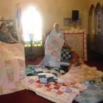 Handmade Quilts 2014