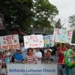 Unionville Festival Parade June 2012